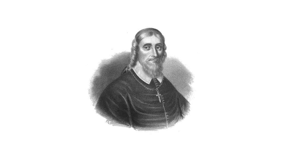 B Stefan Wierzbowski, założyciel Góry Kalwarii