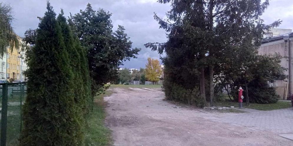 Stacja Uzdatniania WOdy w Górze Kalwarii