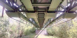 Most w Górze Kalwarii