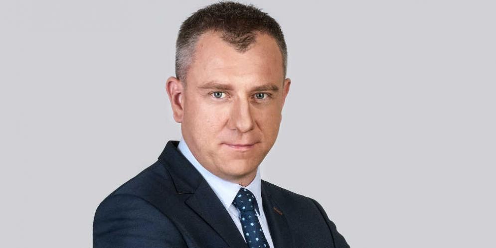 Arkadiusz Strzyżewski