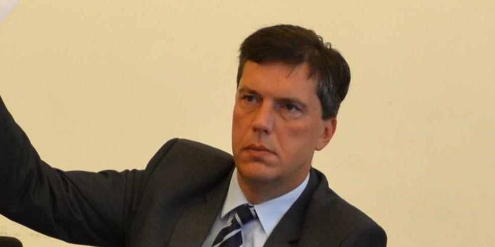 Stefan Dunin