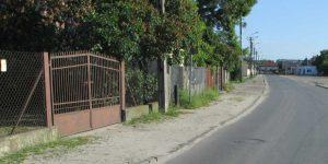 Ulica Mariańska w Górze Kalwarii