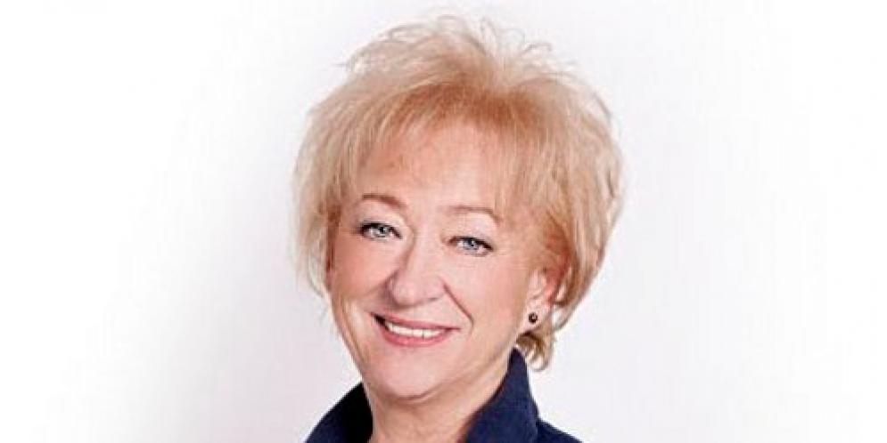 Barbara Samborska