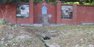 Źródełko św. Antoniego w Górze Kalwarii