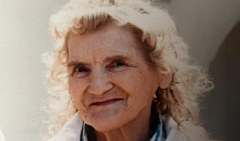 Poszukiwana Barbara Piotrowska